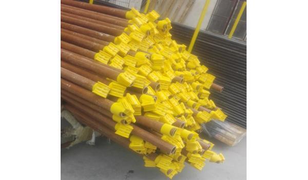 Nhà máy sản xuất cọc chống cây
